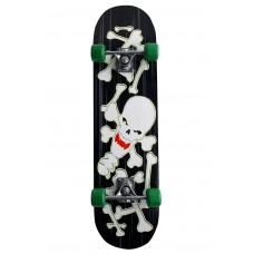 Busso Ky30 Skateboard Kaykay