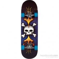 Busso KY10 Skateboard Silikon Kaykay