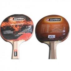 Busso LS973 Lotto 3-Star Masa Tenisi Raketi (Ek121)