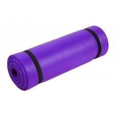 Busso Nbr Mat Pilates & Yoga Minderi 1 cm Kalınlıkta