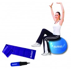 Busso Bs56 Pilates Set