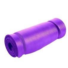 Busso NBR Mat Pilates & Yoga Minderi 1,5 cm Kalınlıkta