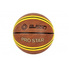 Busso ProStar Basketbol Topu(Brown)
