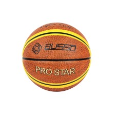 Busso ProStar Basketbol Topu(Orange)
