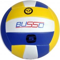 Busso VB5211A Voleybol Topu Spectrum (Sarı-Mavi)