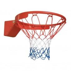 Busso BTN-40 Basketbol Ağı Renkli Çift