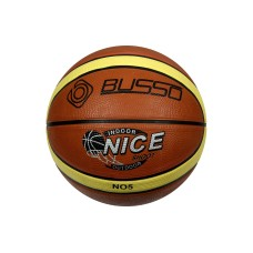 Busso Nice Basketbol Topu (Brown)